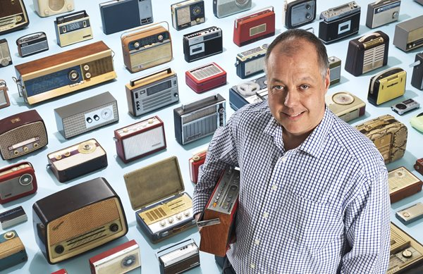 History of the Radio